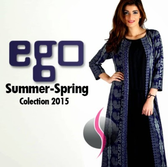 Ego Kurti Collection 2015