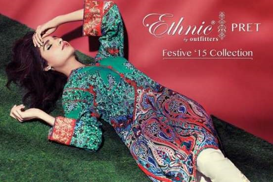 Ethnic Pret Collection 2015