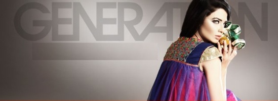 Generation Kurti Collection 2015