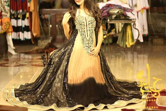 Jannat Nazir Latest Collection