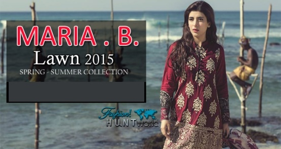 MariaB Lawn Suits