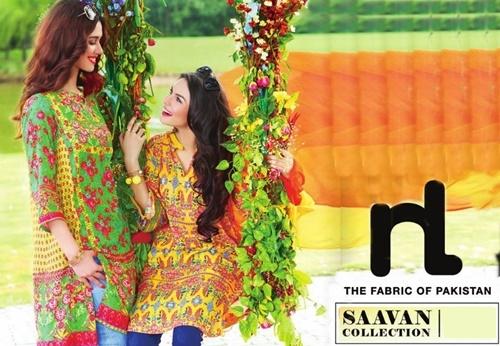 Nishat Saavan 2015