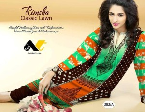 Rimsha Lawn Collection