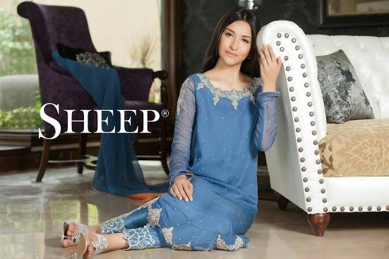 Sheep Kurti Collection