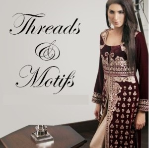 Threads And Motifs 2015