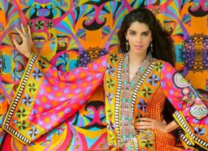 Wardha Saleem Latest Collection
