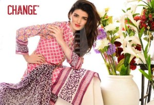 Change Kurti Collection 2015