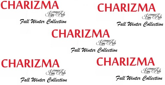 Charizma Linen Collection 2015