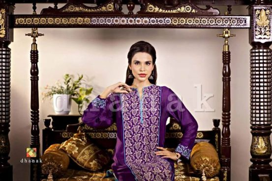 Dhanak Kurti Collection 2015