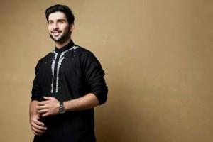 Pakistani Men Shalwar Kameez