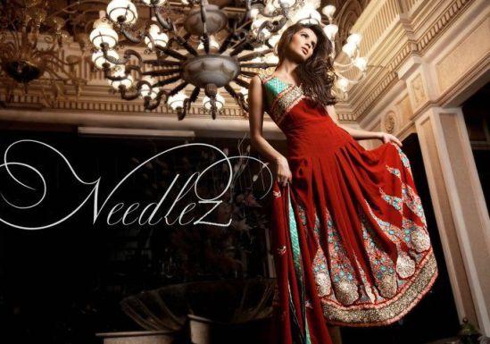 Needlez Collection 2015