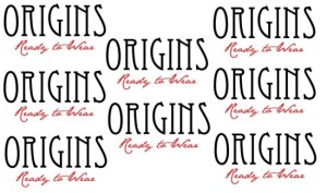 Origins Silk collection 2015