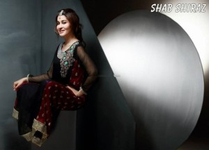 Shab Shiraz Collection 2015