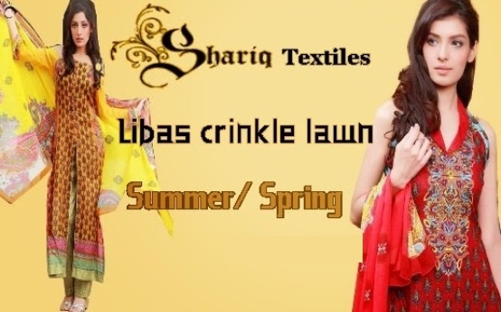 Libas Crinkle Collection 2015