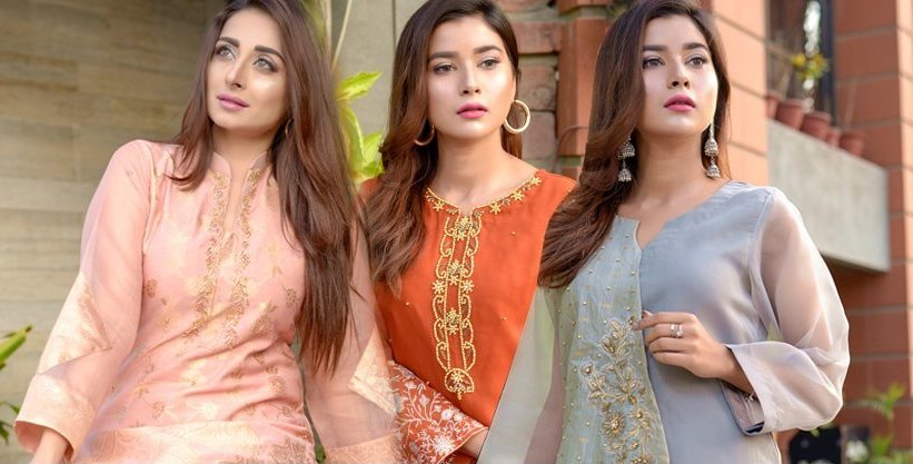 Pakistani designer brands