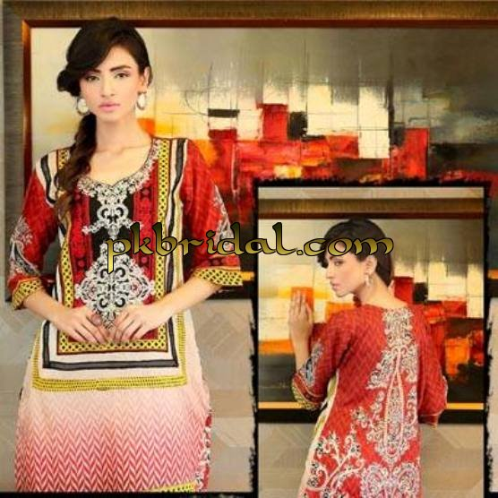 bashir-ahmed-sehr-cotton-kurti-2015-11