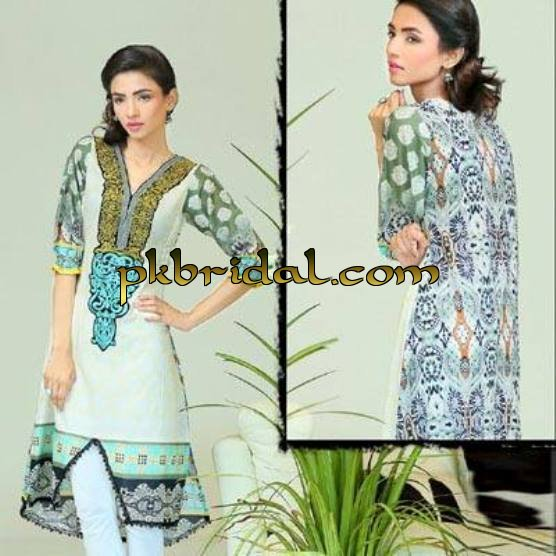 bashir-ahmed-sehr-cotton-kurti-2015-12