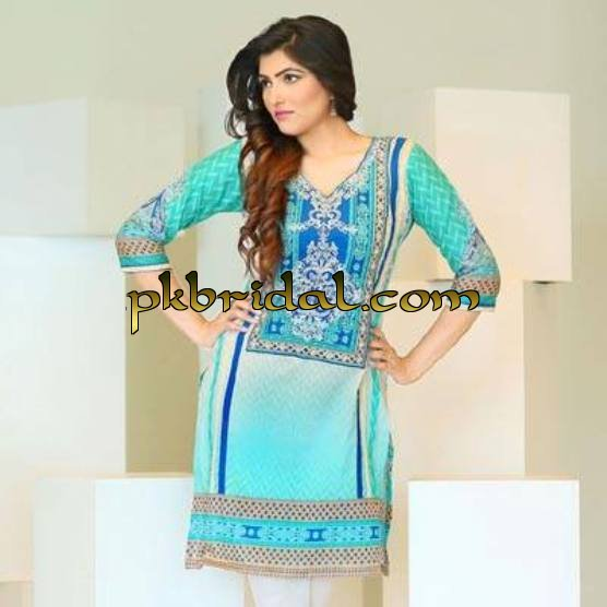 bashir-ahmed-sehr-cotton-kurti-2015-17