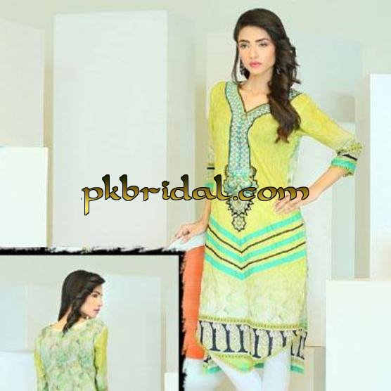 bashir-ahmed-sehr-cotton-kurti-2015-3