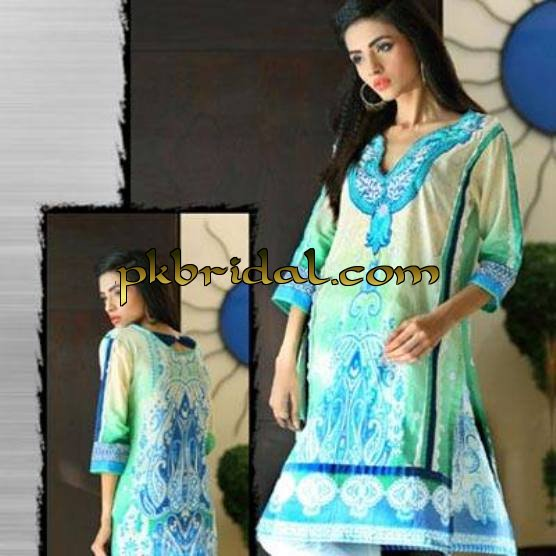 bashir-ahmed-sehr-cotton-kurti-2015-4
