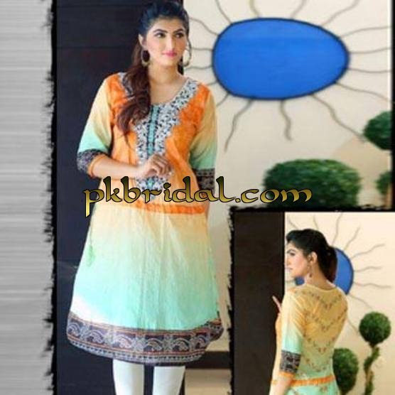 bashir-ahmed-sehr-cotton-kurti-2015-5