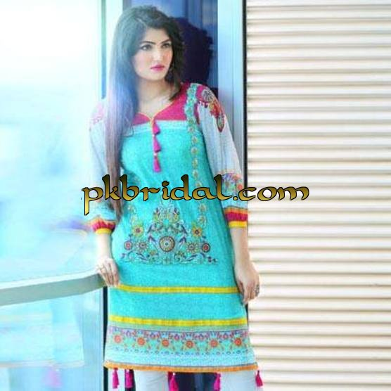 bashir-ahmed-sehr-cotton-kurti-2015-7