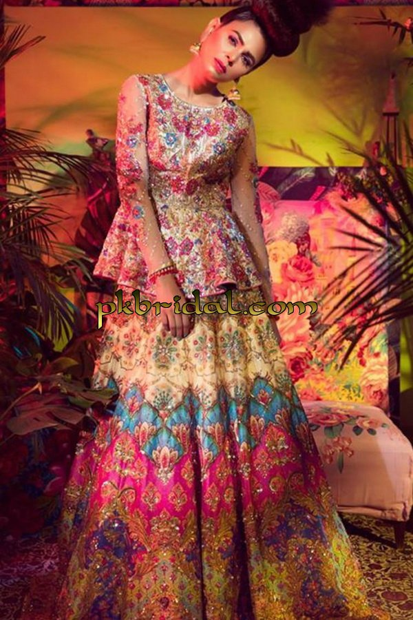beautiful-pakistan-bridal-wear-collection-2018-3
