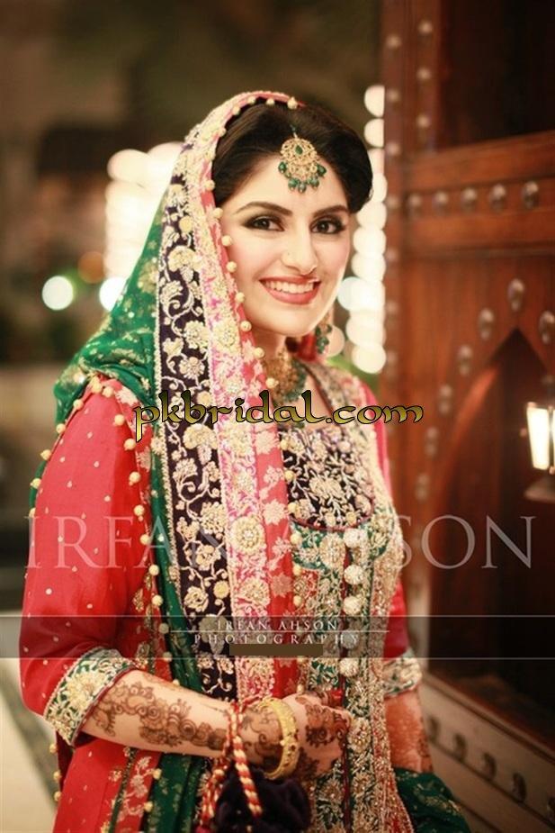 bridal-wear-for-october-2014