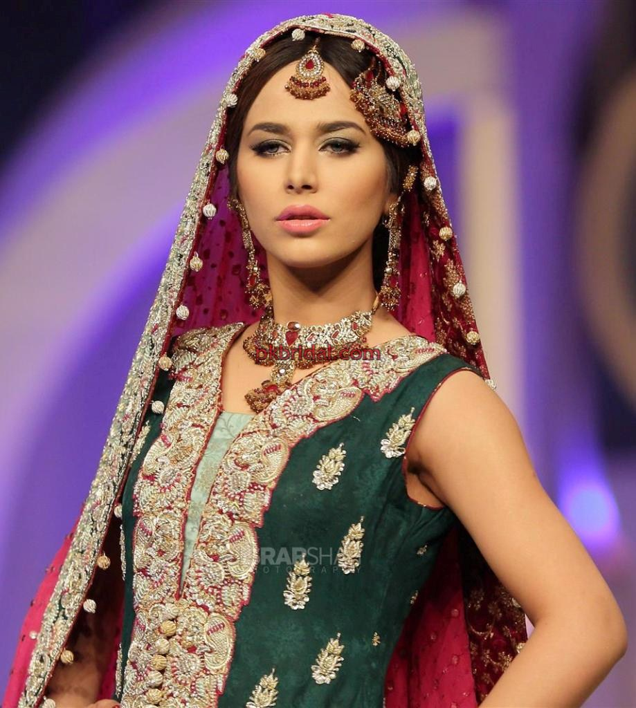 pakistan-bridal