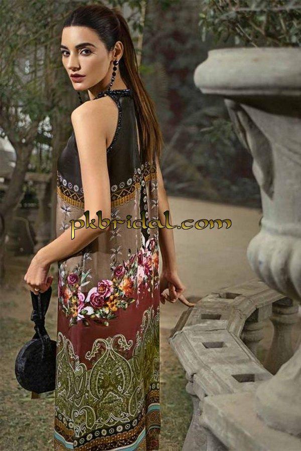 694d92685c Raja Sahib Lamis Charmeuse Silk Collection 2018   Pakistani Wedding ...