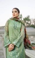 honey-waqar-embroidered-chiffon-2019-20
