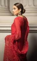 honey-waqar-embroidered-chiffon-2019-5