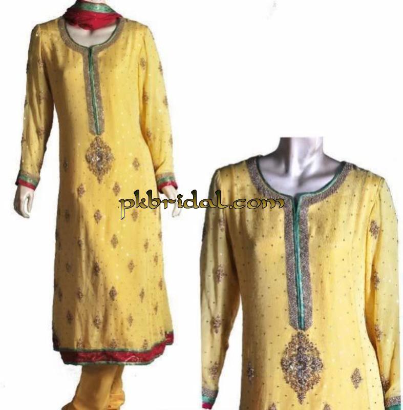 pakistani-mehndi-dresses-4