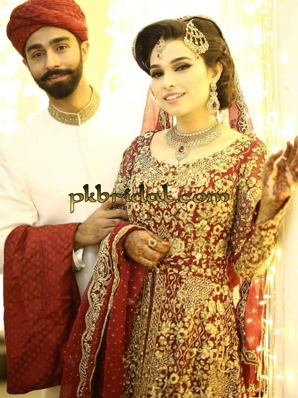 pakistani-bridal-dresses-collection-2018-7