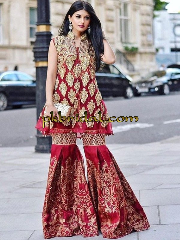 pakistani-wedding-dresses-collection-2018-3