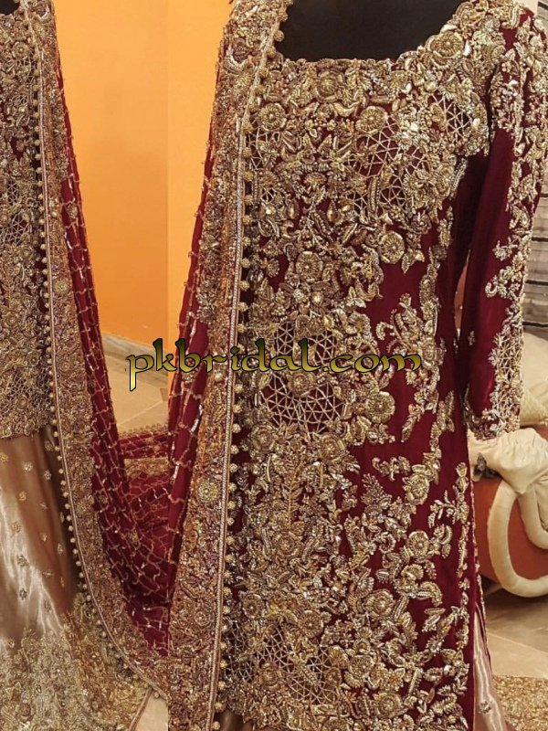 pakistani-wedding-dresses-collection-2018-7