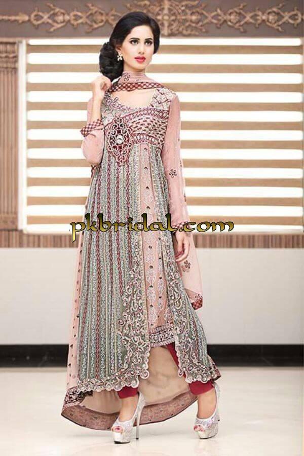 8232eedb3a Party Wears | Pakistani Wedding Dressess | Party Dresses - Part 2