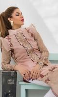veena-durrani-embroidered-kurti-collection-2019-1