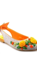 yellow-sling-back-woolen-embroidered-front-with-bow-flats