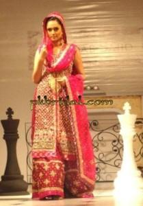 Designer Wear Sharara