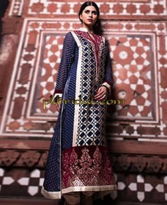 Pakistani Evening Wear