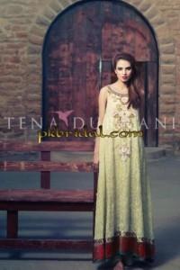 Trendy Evening Wear Dress