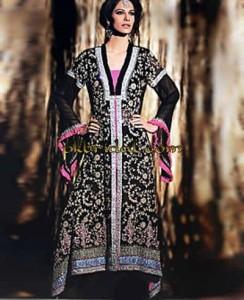 Embellished Evening Wear