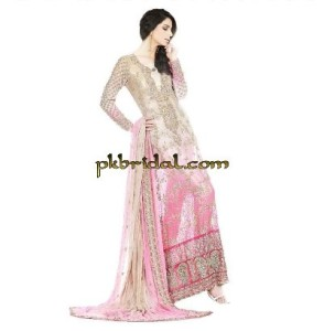 Pink Party Wear