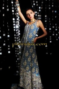 Embroidered cute Party Suit