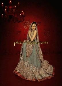 Latest Bridal Dress