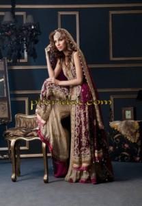 Traditional Bridal Wear