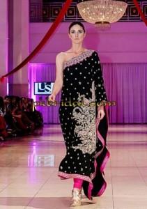 Kaftan Style Party Wear