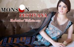 Monsoon Festivana
