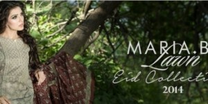 Maria B Lawn Collection